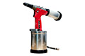 RIV506 - hydropneumatic tool for structural rivets