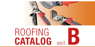 Roofing Catalog sect. B