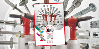 Rivit | Fasteners and tools for sheet metal